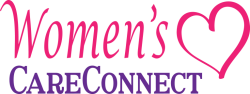 Women's Care Connect Logo